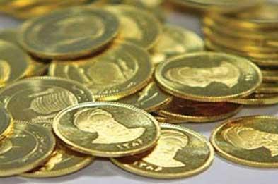نرخ سکه و طلا در بازار بالا رفت