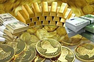 قیمت سکه به ۴ میلیون و ۶۳۵ هزار تومان رسید