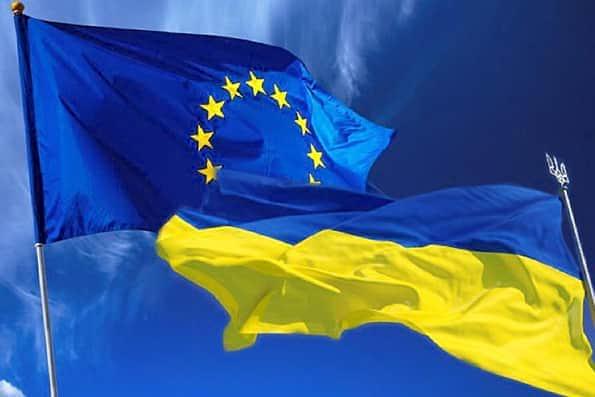 کمک یک میلیارد دلاری اتحادیه اروپا به اوکراین