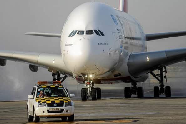 پروازهای فرودگاه پیام به مقصد کیش برقرار میشود