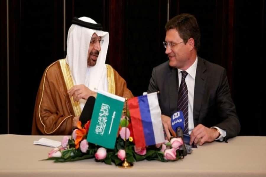 ریاض و مسکو تولید نفت خود را افزایش میدهند