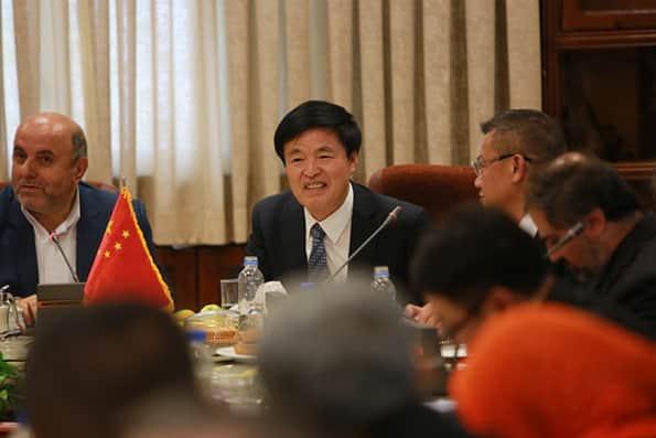چینیها در مازندران پالایشگاه نفت میسازند
