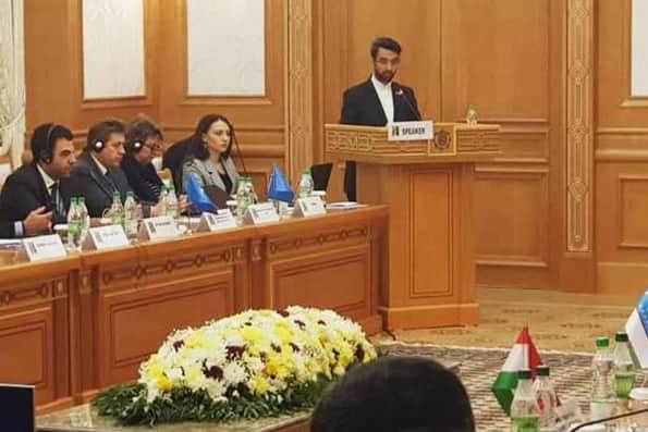ایران و پیشنهاد همکاری ICT به کشورهای منطقه اوراسیا