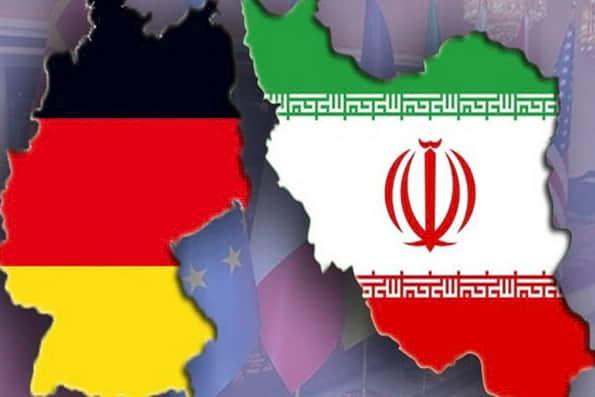 ایران و آلمان بر ضرورت اجرایی شدن برجام تاکید کردند