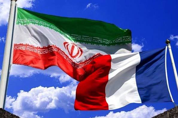 واکنش فرانسه به تصمیم ایران برای کاهش تعهدات برجامی