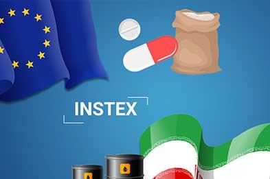 شرکت متناظر اینستکس اروپایی در ایران به ثبت رسید