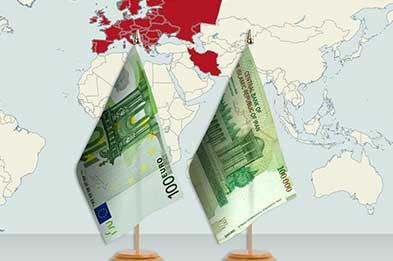 توپ «اجرای ساز و کار مالی» در زمین اروپاست