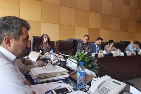 طرح جامع بانکداری در کمیسیون اقتصادی مجلس بررسی شد