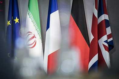 برگزاری نشست وزیران امور خارجه 1+4 و ایران به ریاست موگرینی