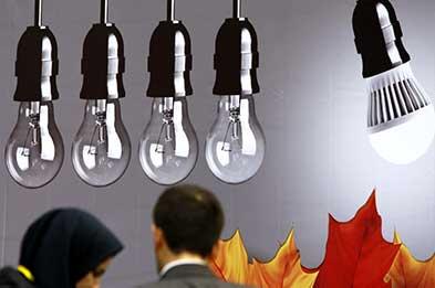 رشد 4 برابری شرکتهای دانشبنیان در نمایشگاه صنعت برق