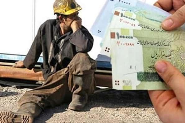 کارگران از سبد حمایتی برخوردار میشوند