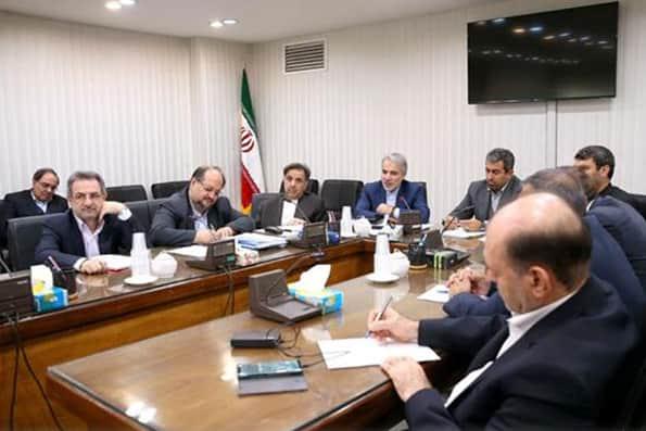 شیوه تنظیم 12 بسته مقابله با تحریم تشریح شد