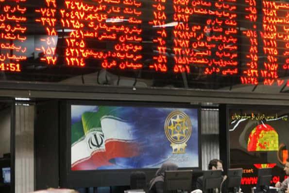 مدیرعامل بورس تهران تغییر کرد