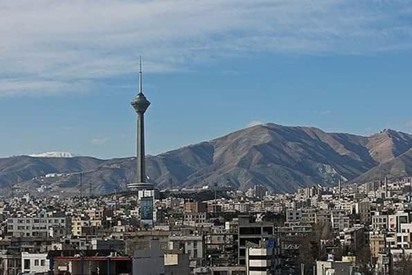استان تهران هم به لیست مناطق محروم کشور پیوست
