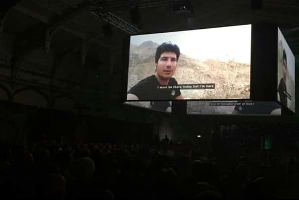 کشاورز ایلامی برنده پاندای طلایی جشنواره وایلد اسکرین