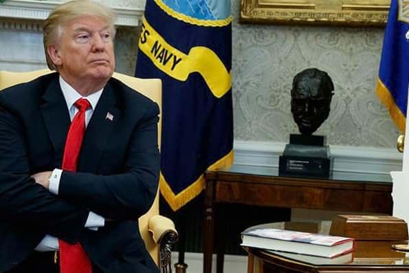 53 مقام سابق آمریکایی خواستار بازگشت ترامپ به برجام شدند