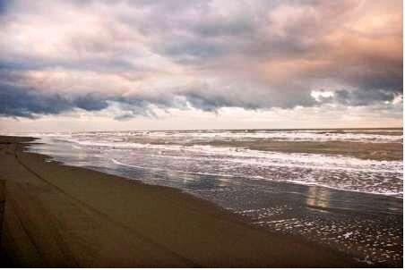 آب دریای خزر کاهش یافت