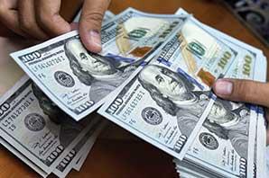 دلار بانکی در آستانه کانال ۲۳ هزار تومان