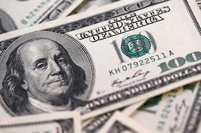 نرخ دلار در بازار آزاد ثابت ماند
