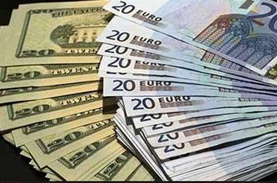 دلار در مرز کانال ۱۳ هزار تومانی
