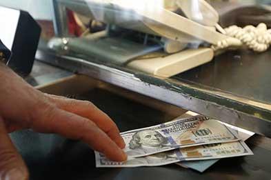 دلار دوباره صعودی شد