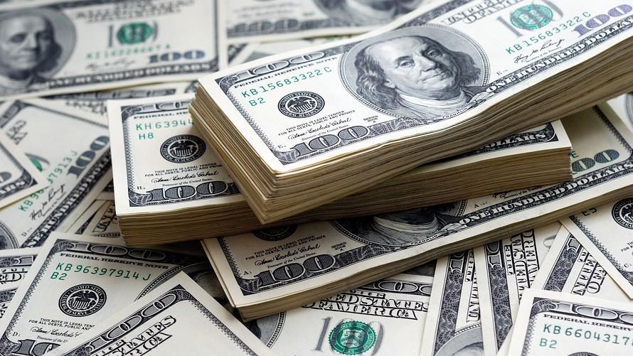 کاهش ۱۰۰ تومانی نرخ دلار