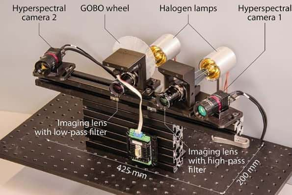 عکاسی پنج بعدی با دوربین جدید