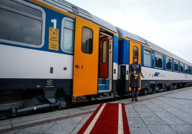 فروش بلیت قطارهای رجا آغاز شد