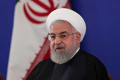 روحانی: اخذ مالیات باید با شفافیت همراه باشد