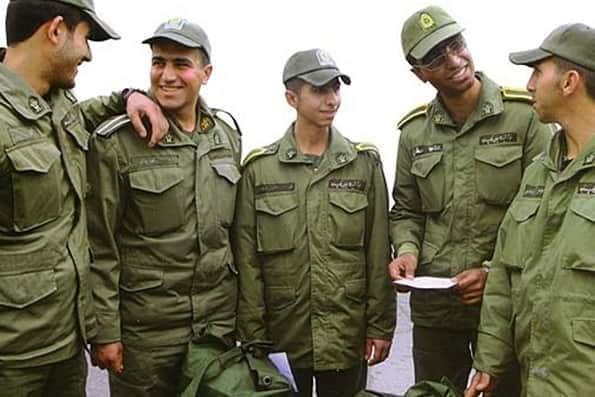 شرایط جدید سربازی برای جوانان فعال در تشکلهای اجتماعی