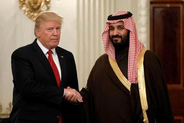 ترامپ نشانههای حمایت از عربستان را بروز داد