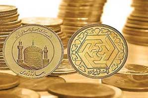 تداوم شیب صعودی در بازار طلا و سکه