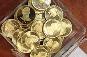 عقبگرد سکه به کانال ۱۲ میلیون تومان