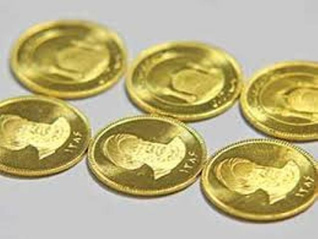 ثبت رکورد جدید سکه در کانال ۱۳ میلیون تومانی