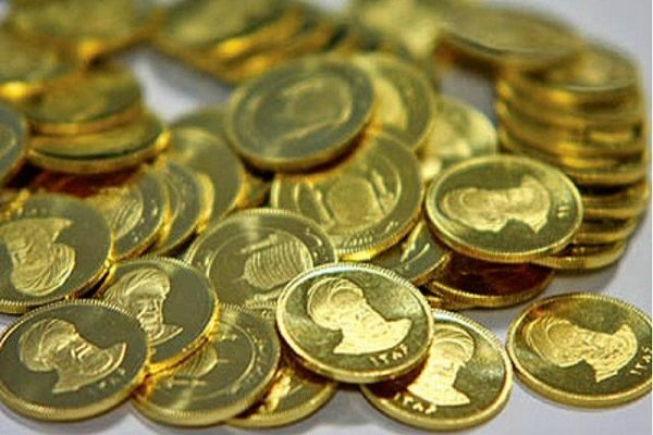 نرخ سکه به ۴ میلیون و ۱۰هزار تومان رسید