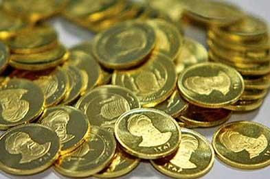 سکه دوباره به کانال ۴ میلیون تومانی صعود کرد