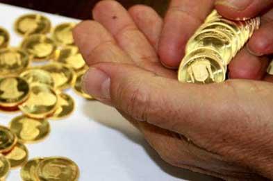 نرخ سکه به ۳ میلیون و ۹۷۴ هزار تومان رسید