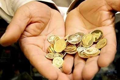 رشد نرخ سکه به ۴ میلیون و ۲۸۰ هزار تومان