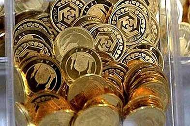 سکه به ۴ میلیون و ۴۰۰ هزار تومان رسید