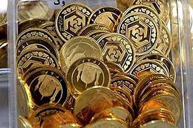 افزایش قیمت در بازار طلا و سکه