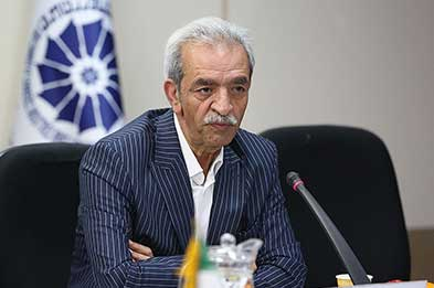شافعی، به عنوان رئیس پارلمان بخش خصوصی انتخاب شد