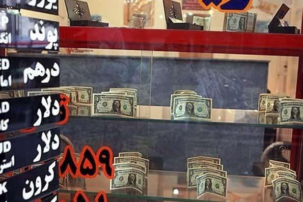 ورود بانکها به بازار ارز، فضا را آرام میکند