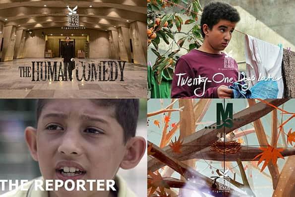 حضور فیلمهای ایرانی در جشنواره بینالمللی رجینا کانادا