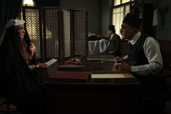 بانوی قاجاری با داستانی عاشقانه به خانهها میآید