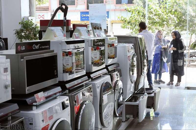 لوازم خانگی ایرانی جای محصولات خارجی را میگیرد