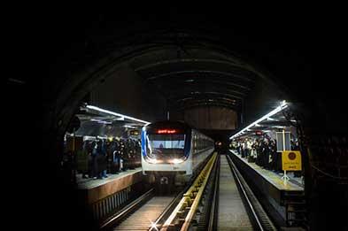 متروي تهران، پنجشنبه آخر سال رايگان است