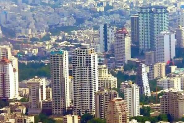 خرید و فروش مسکن در تهران 10 درصد کاهش یافت