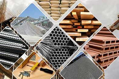 راهاندازی تهاتر مصالح ساختمانی در بورس کالا