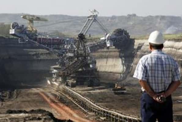رشد تولید 9 بخش معدنی در نخستین سال برنامه ششم