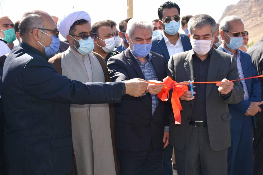 فعالیت چهارمین منطقه ویژه اقتصادی فارس در کازرون